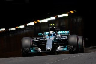 Fotos GP Mónaco F1 2017 - Foto 5