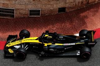 Fotos GP Mónaco F1 2018 - Foto 1
