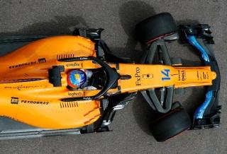 Fotos GP Mónaco F1 2018 - Foto 2