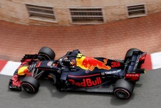 Fotos GP Mónaco F1 2018 - Foto 6