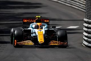 Las fotos del GP de Mónaco F1 2021 - Miniatura 1
