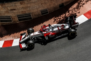 Las fotos del GP de Mónaco F1 2021 - Miniatura 2