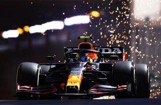 Las fotos del GP de Mónaco F1 2021 - Miniatura 3