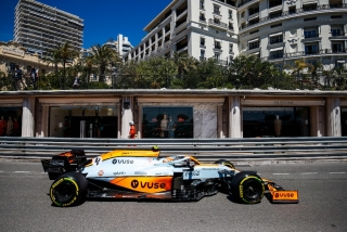 Las fotos del GP de Mónaco F1 2021 - Miniatura 4
