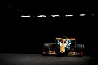 Las fotos del GP de Mónaco F1 2021 - Miniatura 5