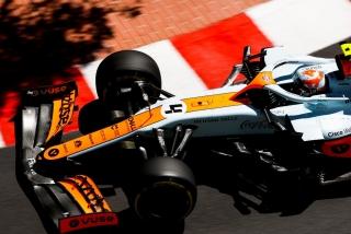 Las fotos del GP de Mónaco F1 2021 - Miniatura 6