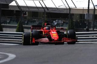 Las fotos del GP de Mónaco F1 2021 - Miniatura 8