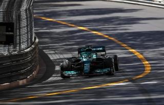 Las fotos del GP de Mónaco F1 2021 - Miniatura 11