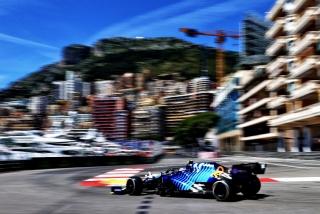 Las fotos del GP de Mónaco F1 2021 - Miniatura 12