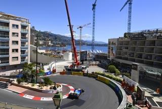 Las fotos del GP de Mónaco F1 2021 - Miniatura 13