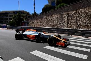 Las fotos del GP de Mónaco F1 2021 - Miniatura 14