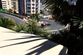 Las fotos del GP de Mónaco F1 2021 - Miniatura 16