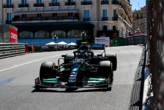 Las fotos del GP de Mónaco F1 2021 - Miniatura 17