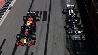 Las fotos del GP de Mónaco F1 2021 - Miniatura 18