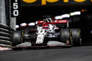 Las fotos del GP de Mónaco F1 2021 - Miniatura 20