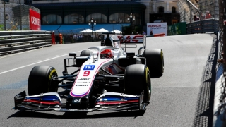 Las fotos del GP de Mónaco F1 2021 - Miniatura 21