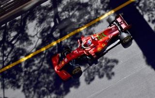 Las fotos del GP de Mónaco F1 2021 - Miniatura 22