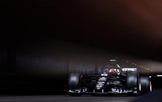 Las fotos del GP de Mónaco F1 2021 - Miniatura 23