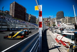 Las fotos del GP de Mónaco F1 2021 - Miniatura 25