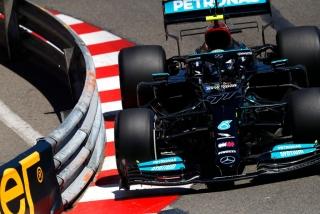 Las fotos del GP de Mónaco F1 2021 - Miniatura 27