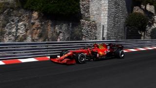 Las fotos del GP de Mónaco F1 2021 - Miniatura 28