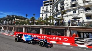 Las fotos del GP de Mónaco F1 2021 - Miniatura 29