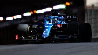 Las fotos del GP de Mónaco F1 2021 - Miniatura 30