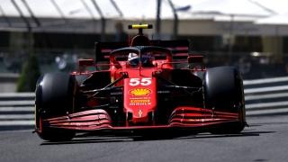 Las fotos del GP de Mónaco F1 2021 - Miniatura 31