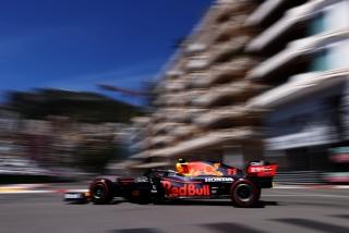 Las fotos del GP de Mónaco F1 2021 - Miniatura 33