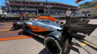 Las fotos del GP de Mónaco F1 2021 - Miniatura 34