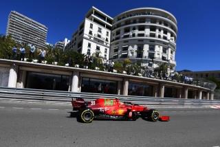 Las fotos del GP de Mónaco F1 2021 - Miniatura 35