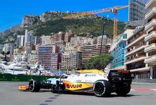 Las fotos del GP de Mónaco F1 2021 - Miniatura 36