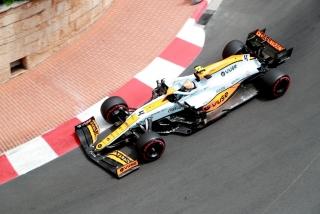 Las fotos del GP de Mónaco F1 2021 - Miniatura 39