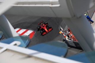 Las fotos del GP de Mónaco F1 2021 - Miniatura 41