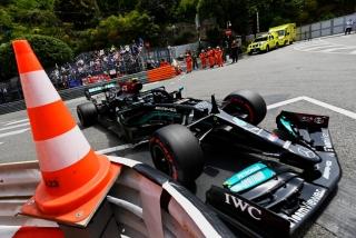 Las fotos del GP de Mónaco F1 2021 - Miniatura 42