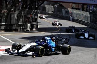 Las fotos del GP de Mónaco F1 2021 - Miniatura 43