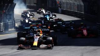 Las fotos del GP de Mónaco F1 2021 - Miniatura 44
