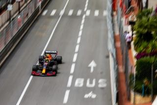 Las fotos del GP de Mónaco F1 2021 - Miniatura 45