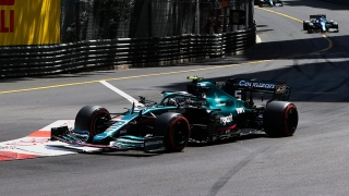Las fotos del GP de Mónaco F1 2021 - Miniatura 46