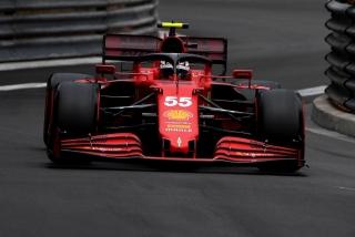 Las fotos del GP de Mónaco F1 2021 - Miniatura 48