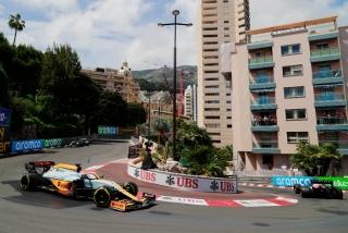 Las fotos del GP de Mónaco F1 2021 - Miniatura 49