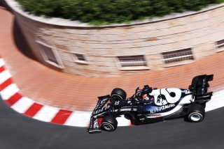 Las fotos del GP de Mónaco F1 2021 - Miniatura 50