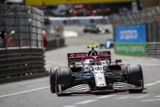Las fotos del GP de Mónaco F1 2021 - Miniatura 51