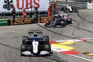 Las fotos del GP de Mónaco F1 2021 - Miniatura 52