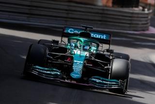 Las fotos del GP de Mónaco F1 2021 - Miniatura 53