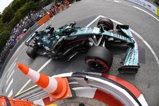 Las fotos del GP de Mónaco F1 2021 - Miniatura 54