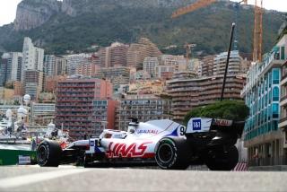 Las fotos del GP de Mónaco F1 2021 - Miniatura 56