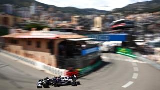 Las fotos del GP de Mónaco F1 2021 - Miniatura 57