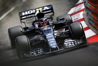 Las fotos del GP de Mónaco F1 2021 - Miniatura 59