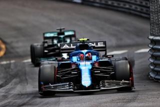 Las fotos del GP de Mónaco F1 2021 - Miniatura 60
